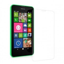 Screen Protector Nokia Lumia 630 / 635 - Clear