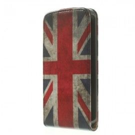 Flip Case Samsung Galaxy S5 Mini - Union Jack