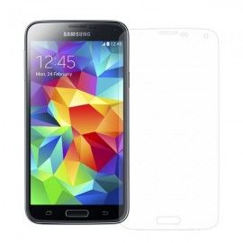 Screen Protector Samsung Galaxy S5 Mini - Clear