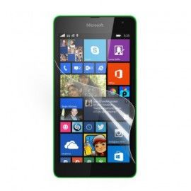Screen Protector Microsoft Lumia 535 - Clear