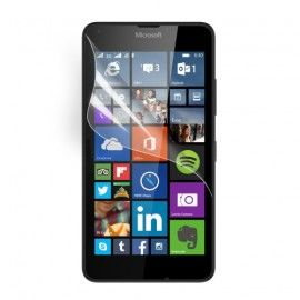 Screen Protector Microsoft Lumia 640 - Clear