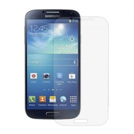 Screen Protector Samsung Galaxy S4 - Clear