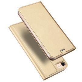 Dux Ducis Folio Case iPhone 7 - Goud