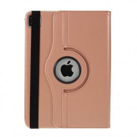 360 Rotating Case iPad Pro 11 (2020) Hoesje - Rose Gold