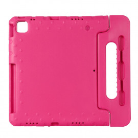 ShockProof Kids Case iPad Pro 11 (2020) Hoesje - Roze