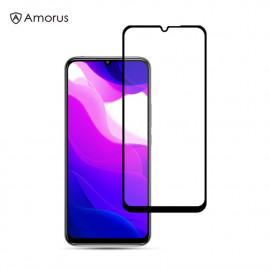 Full-Cover Tempered Glass Xiaomi Mi 10 Lite 5G - Zwart