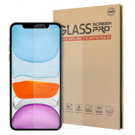 Tempered Glass iPhone 12 / 12 Pro
