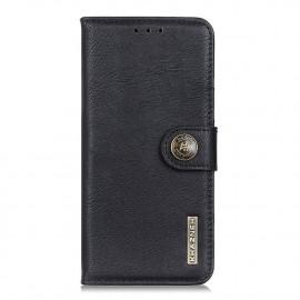 Classic Book Case OnePlus 8T Hoesje - Zwart