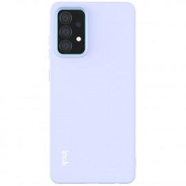 TPU Samsung Galaxy A52 / A52s Hoesje - Lila
