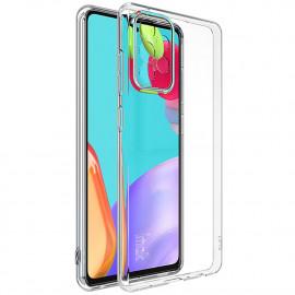TPU Samsung Galaxy A52 Hoesje