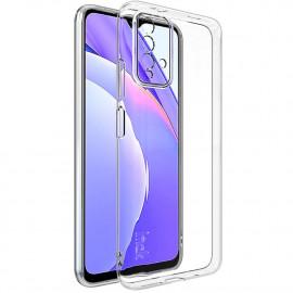 Transparant TPU Xiaomi Redmi 9T Hoesje