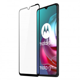 Tempered Glass Dux Ducis Motorola Moto G30 - Zwart