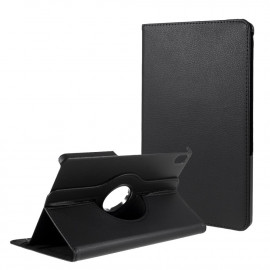 360 Rotating Case Lenovo Tab P11 (Plus) Hoesje - Zwart