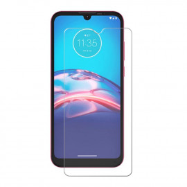 Tempered Glass Motorola Moto E6i