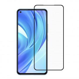 Tempered Glass Xiaomi Mi 11 Lite - Zwart