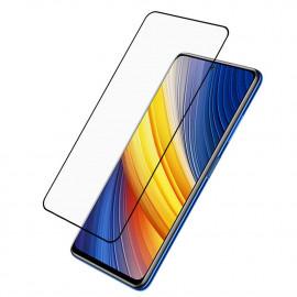 Tempered Glass Xiaomi Poco X3 Pro - Zwart