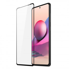 Tempered Glass Dux Ducis Xiaomi Redmi Note 10 4G - Zwart