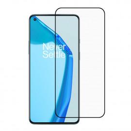 Full-Cover Tempered Glass OnePlus 9 Pro - Zwart
