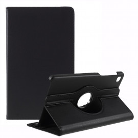 360 Rotating Case Samsung Galaxy Tab A7 Lite Hoesje - Zwart