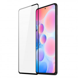 Tempered Glass Dux Ducis Xiaomi Redmi Note 10 Pro / Poco F3 - Zwart