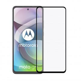 Tempered Glass Motorola Moto G 5G - Zwart