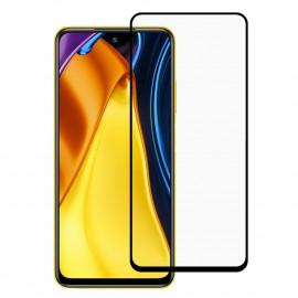 Tempered Glass Xiaomi Redmi Note 10 5G - Zwart