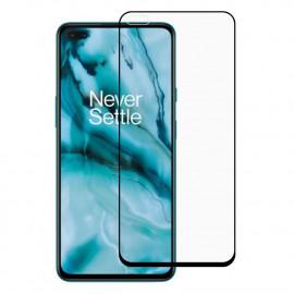 Tempered Glass OnePlus Nord 2 - Zwart