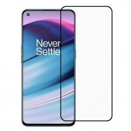 Tempered Glass OnePlus Nord CE 5G - Zwart