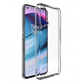 Transparant TPU OnePlus Nord CE 5G Hoesje