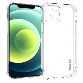 Transparant TPU iPhone 13 Pro Hoesje