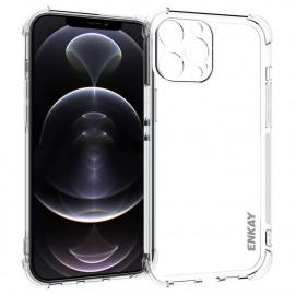 Transparant TPU iPhone 13 Pro Max Hoesje