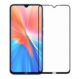 Tempered Glass Xiaomi Redmi Note 8 (2021) - Zwart