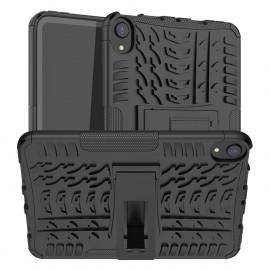 Rugged Kickstand iPad Mini 6 (2021) Hoesje - Zwart
