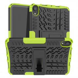 Rugged Kickstand iPad Mini 6 (2021) Hoesje - Groen