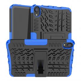 Rugged Kickstand iPad Mini 6 (2021) Hoesje - Blauw