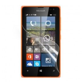 Screen Protector Microsoft Lumia 532 - Anti-Glare