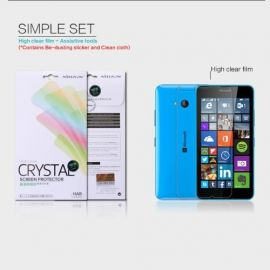 Nillkin Ultra Clear Microsoft Lumia 640