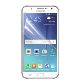 Screen Protector Samsung Galaxy J5 - Clear