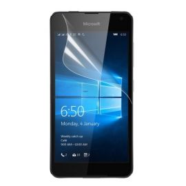 Screen Protector Microsoft Lumia 650 - Clear