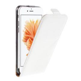 Flip Case Hoesje iPhone 6 / 6s - Wit