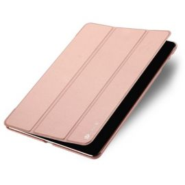 Dux Ducis Folio Case iPad (2018) / (2017) - Rose Gold