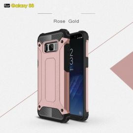 Armor Hybrid Case Samsung Galaxy S8 - Rose Gold