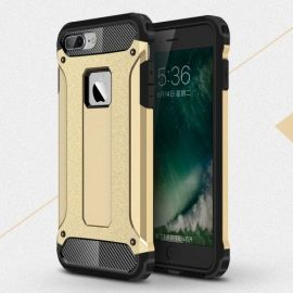 Armor Hybrid Case iPhone 8 / 7 - Goud