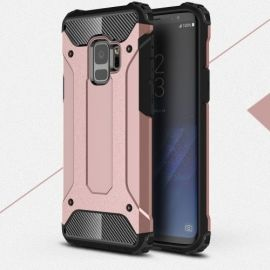 Armor Hybrid Case Samsung Galaxy S9 - Rose Gold