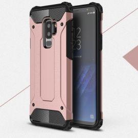 Armor Hybrid Case Samsung Galaxy S9 Plus - Rose Gold