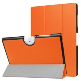 Tri-Fold Book Case Acer Iconia One 10 B3-A40 - Oranje
