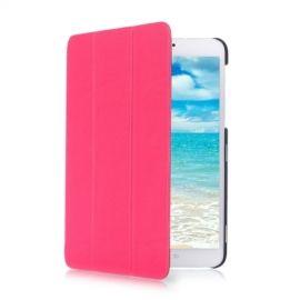 Tri-Fold Book Case Samsung Galaxy Tab S2 8.0 - Roze