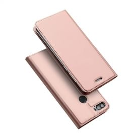 Dux Ducis Skin Pro Case Huawei P Smart - Rose Gold
