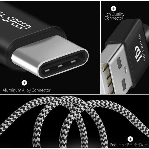 Dux Ducis K-One USB-C Kabel 1.0m