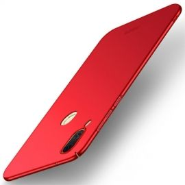 MOFI Frosted Shield Huawei P20 Lite - Rood